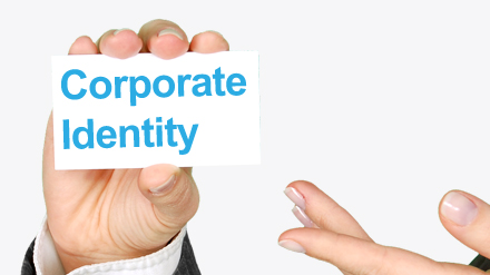 Thumbnail for Corporate Identity